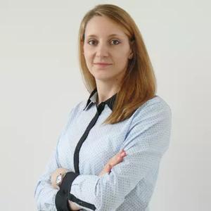 Justyna Budzynowska