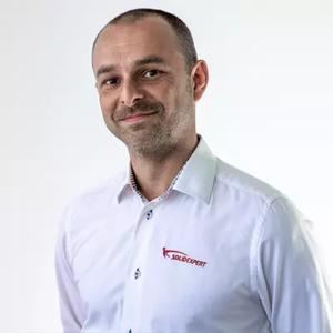 Marcin Podczasi