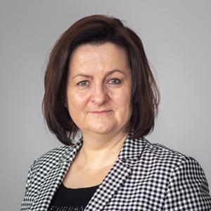 Dorota Gorczowska
