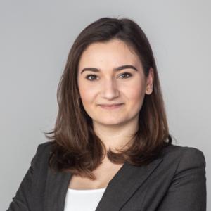 Magdalena Bułat