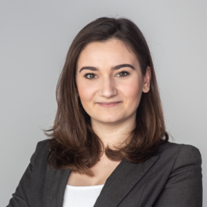 Magdalena Dzierwa