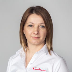 Małgorzata Śmierciak