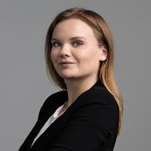 Ewa Gaczorek